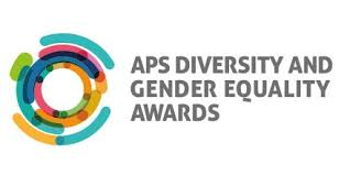 DTA/Jenny Morris 2018 Australian Public Service [APS] win award for DIVERSITY AND GENDER EQUALITY.