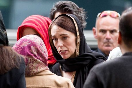 Christchurch shootings show New Zealand PM Jacinda Ardern is a leader for our times