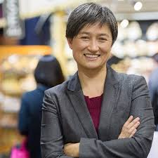 'We have to choose respect over prejudice', says Penny Wong