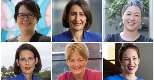 'A long way to go': one-third of NSW election candidates are women