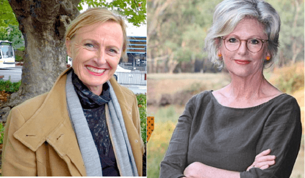 Here are the women entering federal parliament for the first time in 2019