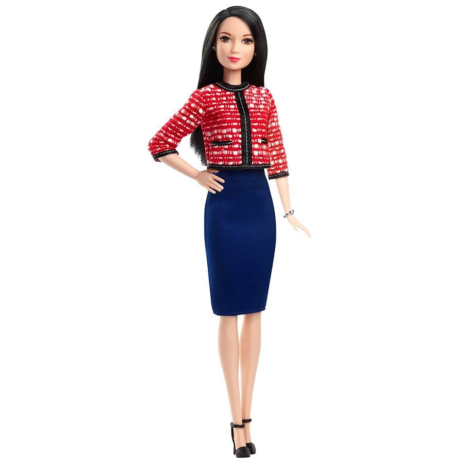 As Barbie turns 60 this year there is now a candidate Barbie