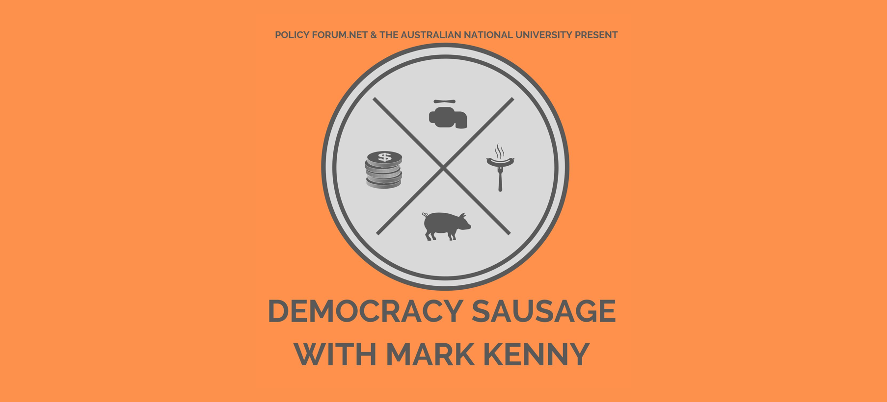 Podcast: Democracy Sausage with Mark Kenny, Women in politics special