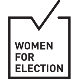 Women for Election Australia #wfea